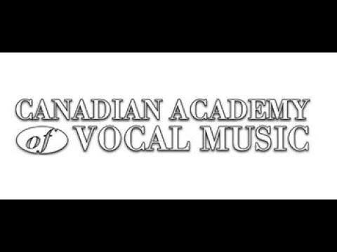 Vivian Hicks Singing Lessons Toronto