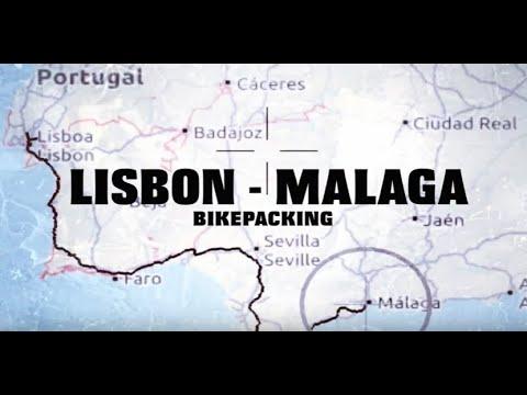 Lisbon - Malaga (the film)