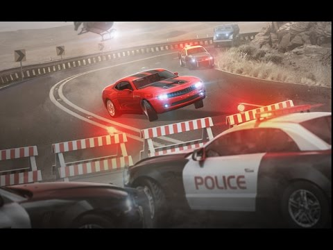 Image result for Highway Getaway: Police Chase GAme Pic