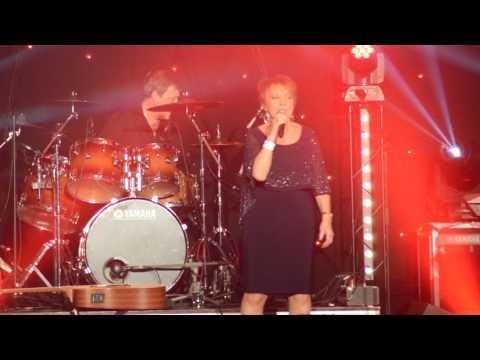 Philomena begley  With the Ryan Turner Band