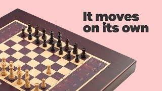 Explore the world's smartest chessboard
