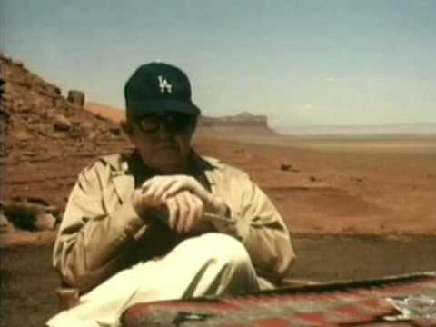 John Ford interview from A Personal Journey with Martin Scorsese