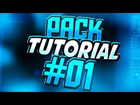 Minecraft Texture Pack Tutorial #1 Photoshop Tips & Tricks