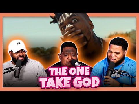 "Dax - ""THE NEXT RAP GOD"" [One Take Video] (Reaction)"