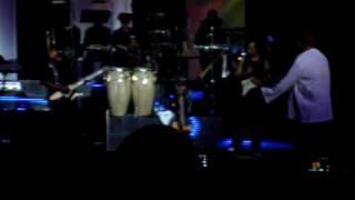 Yuri da Cunha ao vivo no coliseu dos Recreios 4.Julho.2009 (Yuri da Cunha & Paulo Flores)