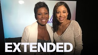 Tamron Hall Opens Up About Her New Talk Show | EXTENDED
