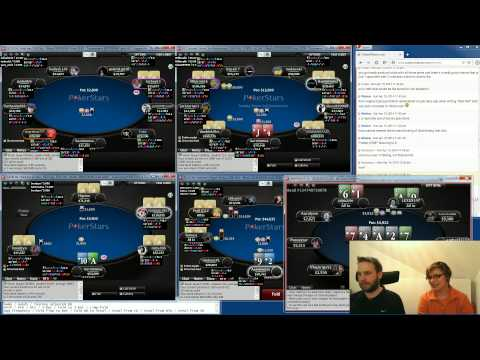 Poker tournament strategy - Low Limit MTT coaching