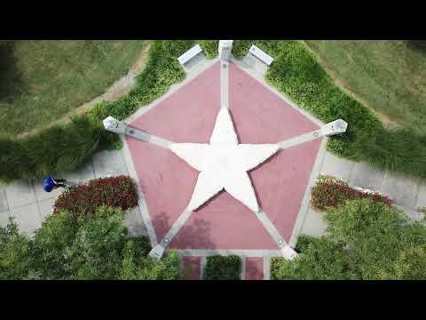 Veterans Memorial Park 9 12 17