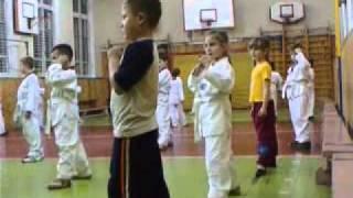 Тренировка для начинающих спортсменов