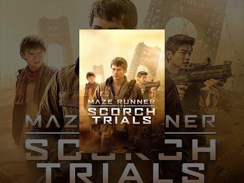 Maze Runner: the Scorch Trials Mp3