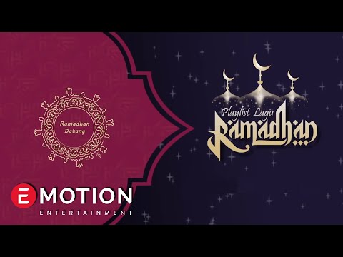 Playlist Lagu Ramadhan (Official Audio Playlist)