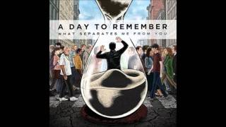 A Day to Remember - All signs point to Lauderdale (with Lyrics!)