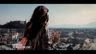 Gramatik So Much For Love Official Music Video