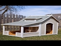 Dog Houses With Free Plans, You Need It, full ᴴᴰ █▬█ █ ▀█▀