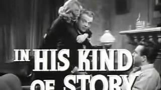 Trailer   Al rojo vivo 1949