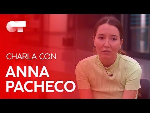 La charla feminista de Anna Pacheco en OT que enfurece a las derechas