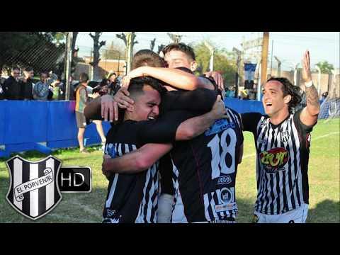 Primera C 2016/2017 Todos los goles de El Porvenir