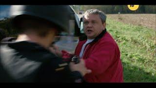 Молодёжка: Васгена схватила полиция