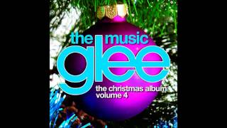 Glee - Here Comes Santa Claus (HQ FULL STUDIO)