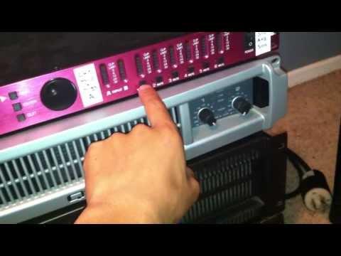 Professional Audio- Digital Sound Processing explained