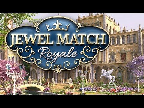 Jewel Match Royale