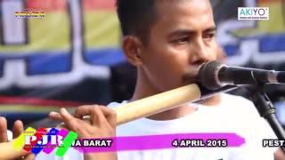 New palapa - Debu debu Jalanan by Gerry Mahesa