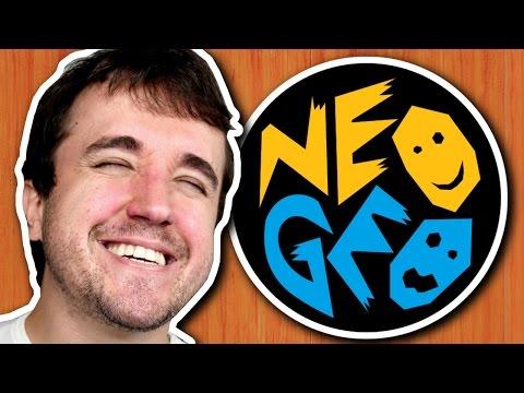 FELICIDADE! Habemus Neo-Geo!