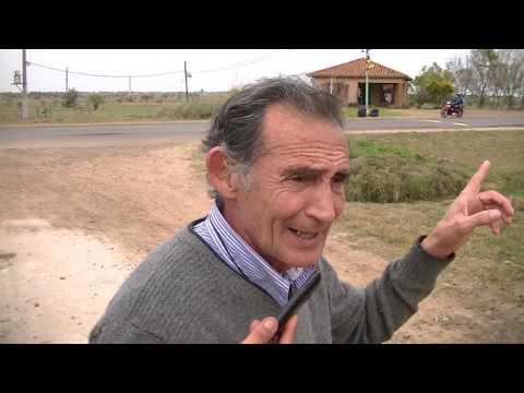 Palabras del Rector Gustavo Flores