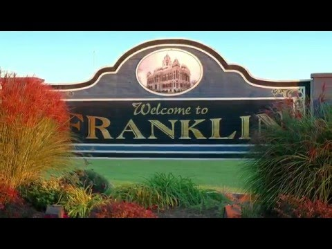 Visit Franklin, Indiana