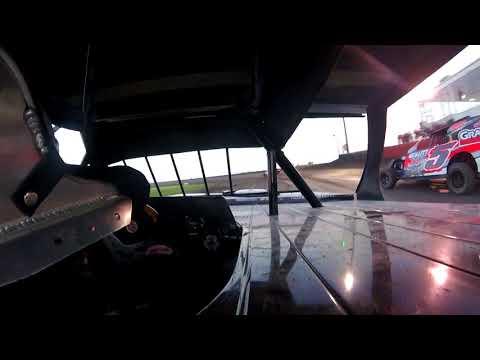 Jimmy Cole Park Jefferson Speedway Heat Race 5/26/18