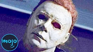 Top 10 Things Critics Are Saying About Halloween (2018) streaming
