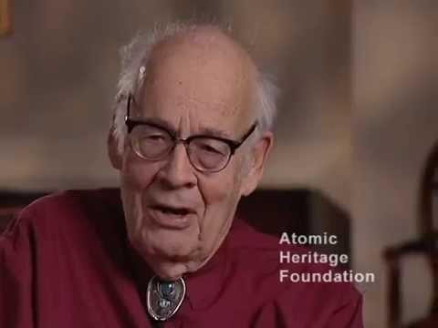 Albert Bartlett's Interview