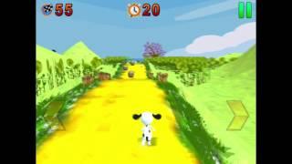 Çiftlik Yarışı 3D
