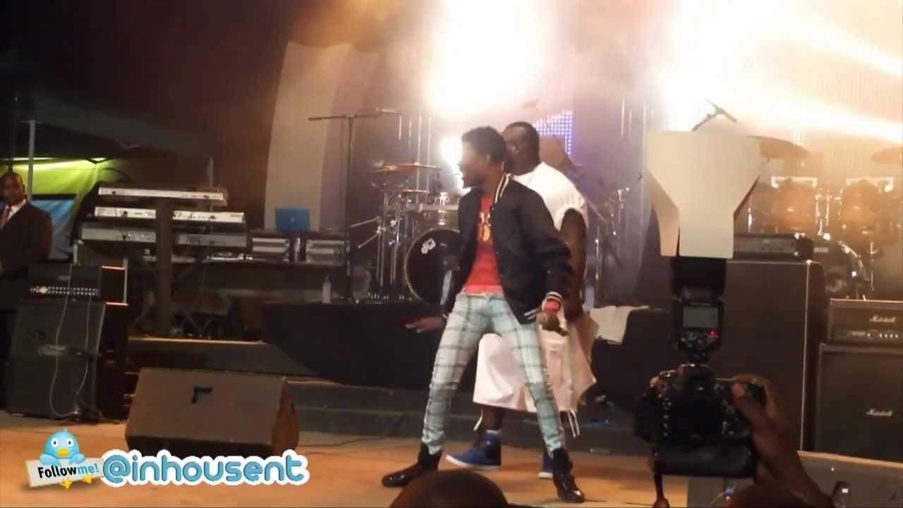 Download Cabo Snoop live in Kenya @inhousent