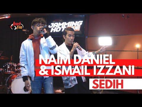 Смотреть клип Naim Daniel & Ismail Izzani - Sedih