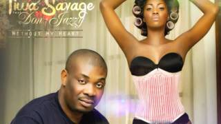 BOOMZINE: Tiwa Savage Ft Don Jazzy - Without My Heart