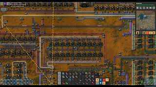 Factorio Krastorio #34 ARMAMENT - Nilaus