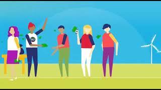 Renda EXTRA -  Bunited  - Ganhe dinheiro apenas convidando pessoas (link na descrição)