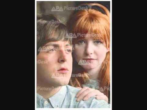 Paul McCarney & Jane Asher - Runaway