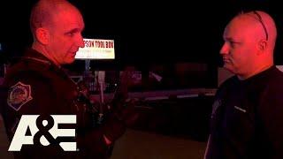 Live Rescue: A Victim of the United States of America (Season 1)   A&E