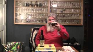 Beer Review # 156 Trappistes Rochefort 10