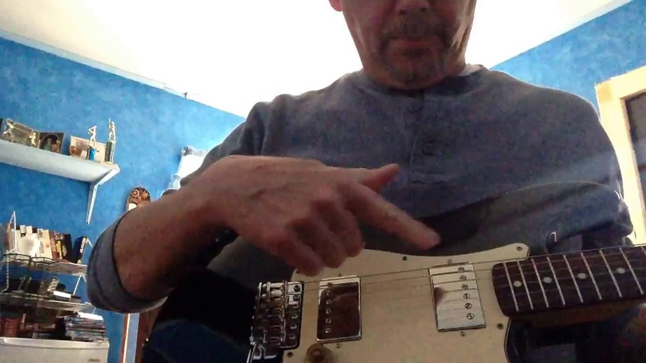 dimarzio 36th anniversary paf and at 1 humbucker demo youtube. Black Bedroom Furniture Sets. Home Design Ideas
