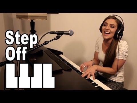 Step Off - Kacey Musgraves - by Missy Lynn