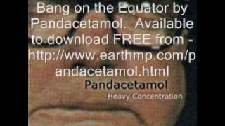 Bang on the Equator by Pandacetamol.  Featuring Oberheim Matrix 1000, Siel Opera 6 and Roland D-50