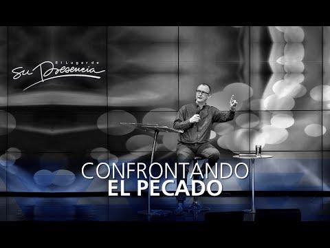 Confrontando el pecado - Andrés Corson - 8 Junio 2014