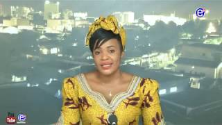 THE 6PM NEWS THURSDAY JUNE 07th 2018 EQUINOXE TV