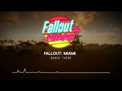 Fallout: Miami OST - Bungo Theme