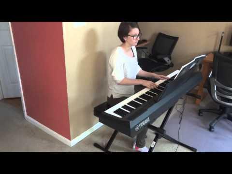 Samantha turner turning tables by adele youtube - Turning tables adele traduction ...