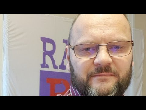 Руслан Панкратов на радио PIK100FM 24.01.2019