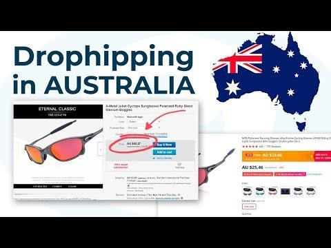 Dropshipping In Australia | EBay Best Seller Series